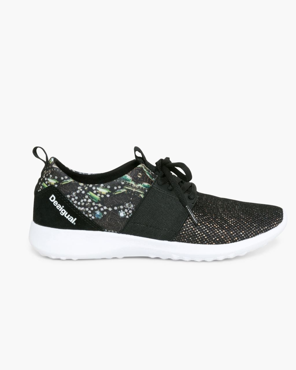 desigual running shoes
