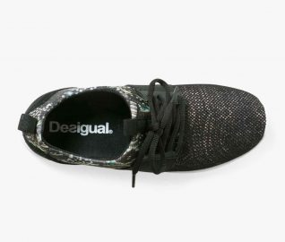 71DS1B4_2000 Desigual Running Shoes Speed Y Buy Online