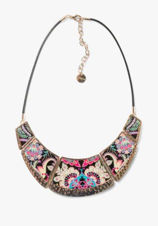 71G9EF5_2000 Desigual Necklace Valkiria Buy Online