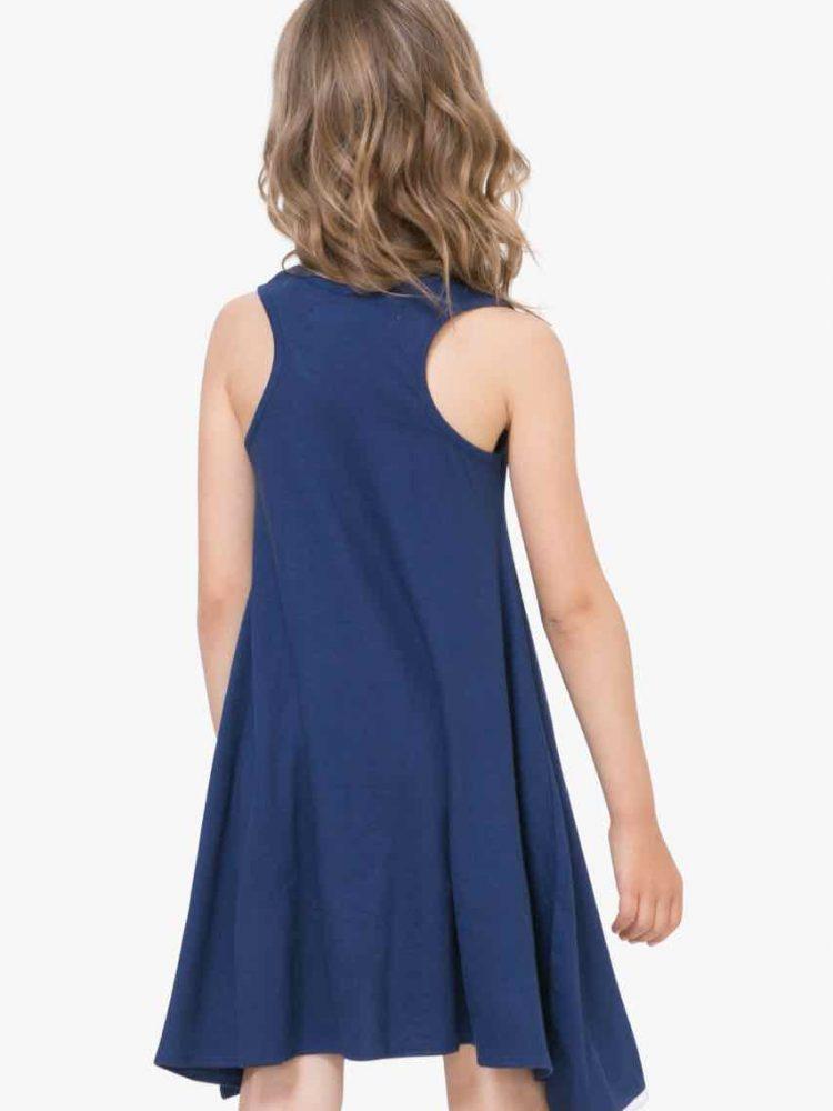 71V32J7_5000 Desigual Girls Dress Madison