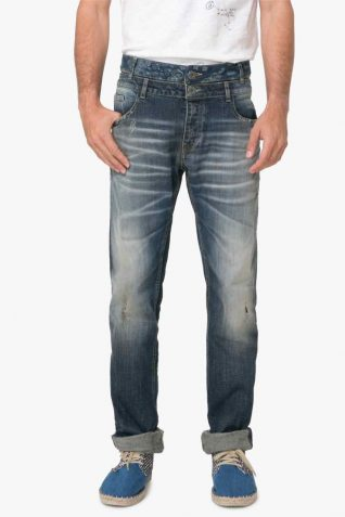72D18B8_5053 Desigual Man Jeans Elegro Buy Onnline