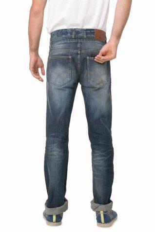 72D18B8_5053 Desigual Man Jeans Elegro Buy Online