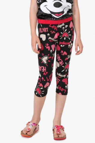 72K33H9_2000 Desigual Girls legging Frutipan Buy Online