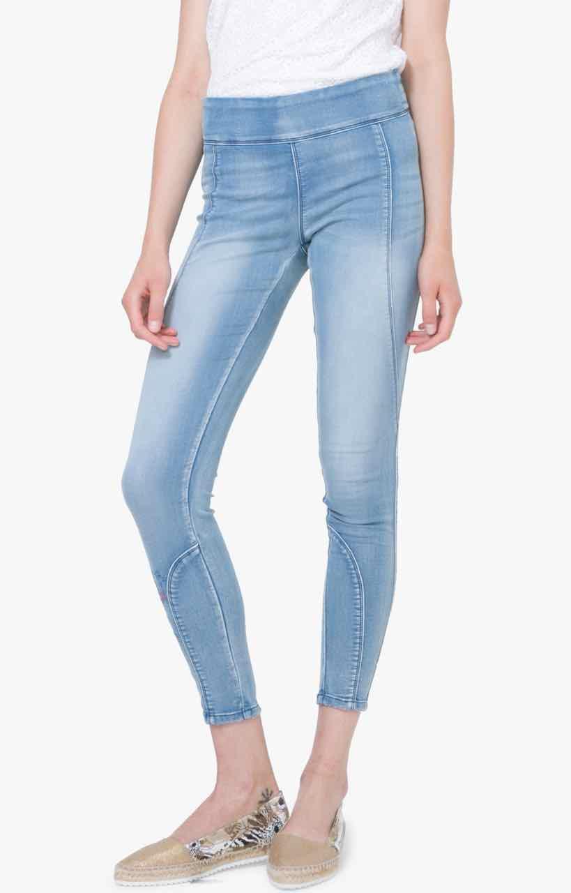 72P2JA8_5007 Desigual Pants Aquilae Buy Online