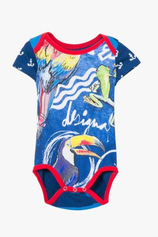 72Q39A1_5010 Desigual Baby Boy Tomas Buy Online