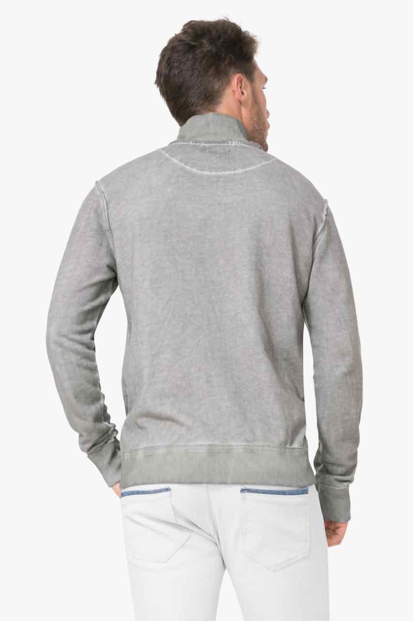 Desigual Men S Sweat Shirt Hartford72s10a5 Canada