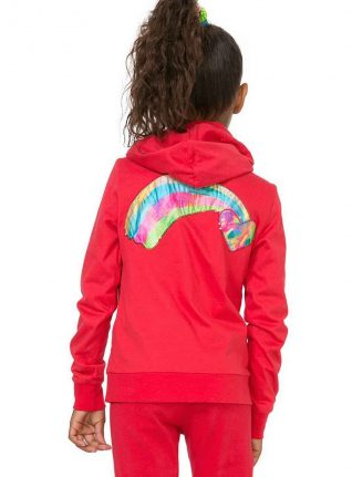 72S34A2_2000 Desigual Girls Reversible Sweater Eliot Buy Online