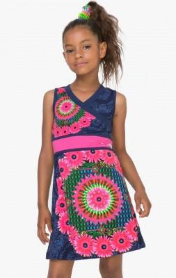 72V32G9_5000 Desigual Girl Dress Helena Buy Online