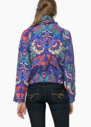 73E2EQ4_5001 Desigual Jacket Melisa Buy Online