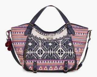 73X9WA3 Desigual Bag Rotterdam Gala Buy Online