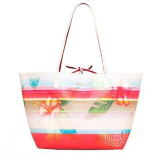 783e91b2e0 73X9WC1 Desigual Bag Capri Polynesia Buy Online