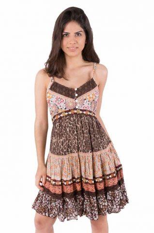 32042 Savage Culture Dress Saray Buy Online