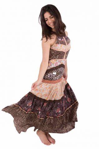 32044 Savage Culture Dress Saray Buy Online