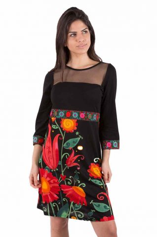32132 Savage Culture Dress Reny Buy Online