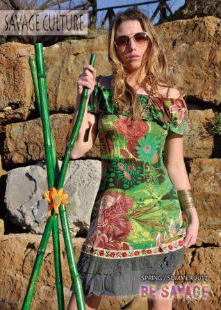 32113 Savage Culture Dress Palmira Buy Online