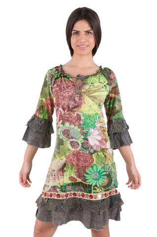 028ef9aada9 32116-Savage Culture Dress Palmira