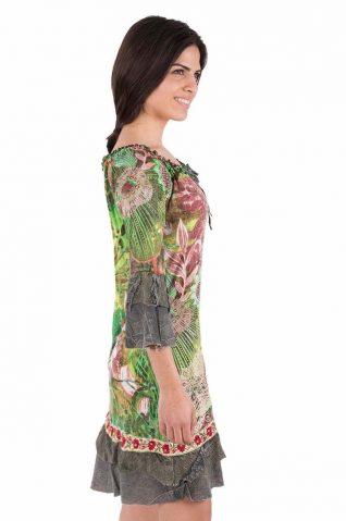 32116-Savage Culture Dress Palmira Buy Online