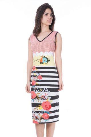 32164 Savage Culture Dress Antoine Buy Online