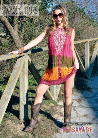 32172 Savage Culture Dress Gigi Buy Online