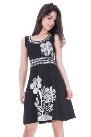 32192 Savage Culture Dress Selena