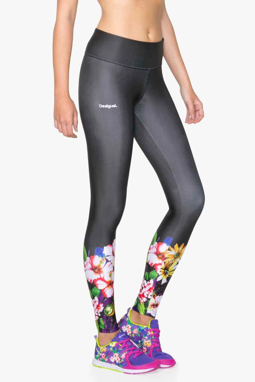71K2SA0_2000 Desigual Sport Legging A Long Tight G Buy Online