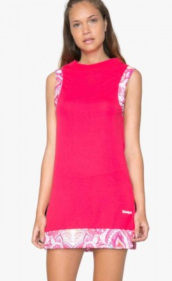 71S2SA9_3192 Desigual SportL Sweat Dress P Buy Online