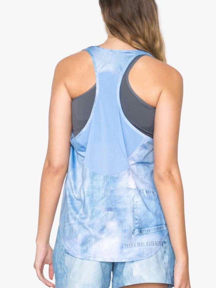 71T2SE1_5006 Desigual T-Shirt L Sexy Tank Y Buy Online