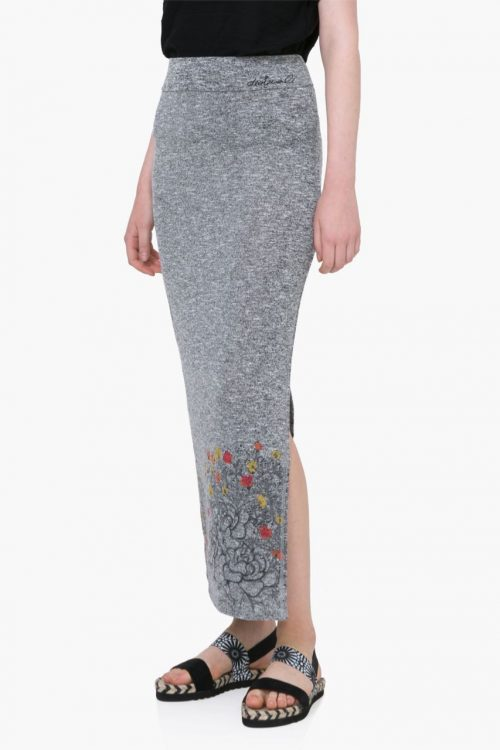 73F2YA7_2042 Desigual Skirt Luca BuyOnline
