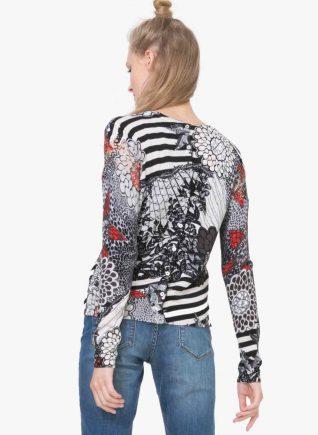 73J2YP1_1039 Desigual Sweater Lesli Buy Online