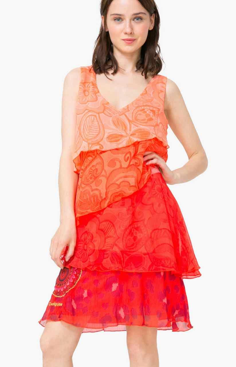 73V2EW1_3152 Desigual Dress Nerea Buy Online