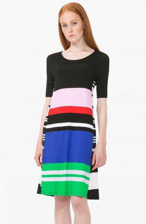 73V2WX7_2000 Desigual Dress Salma Buy Online