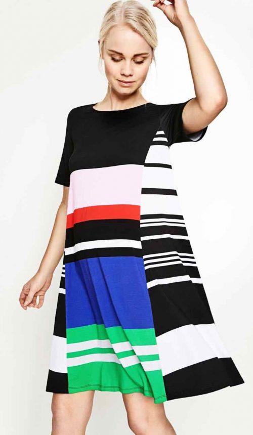 Desigual Dress Salma