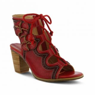 L'Artiste by Spring Step, Heel