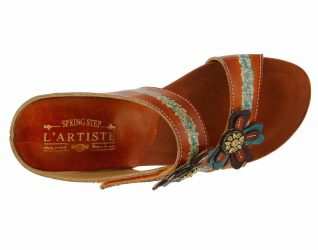 L'Artiste by Spring Step Sandals Bacall, Canada