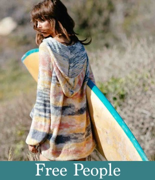 Free People Clothing Canada