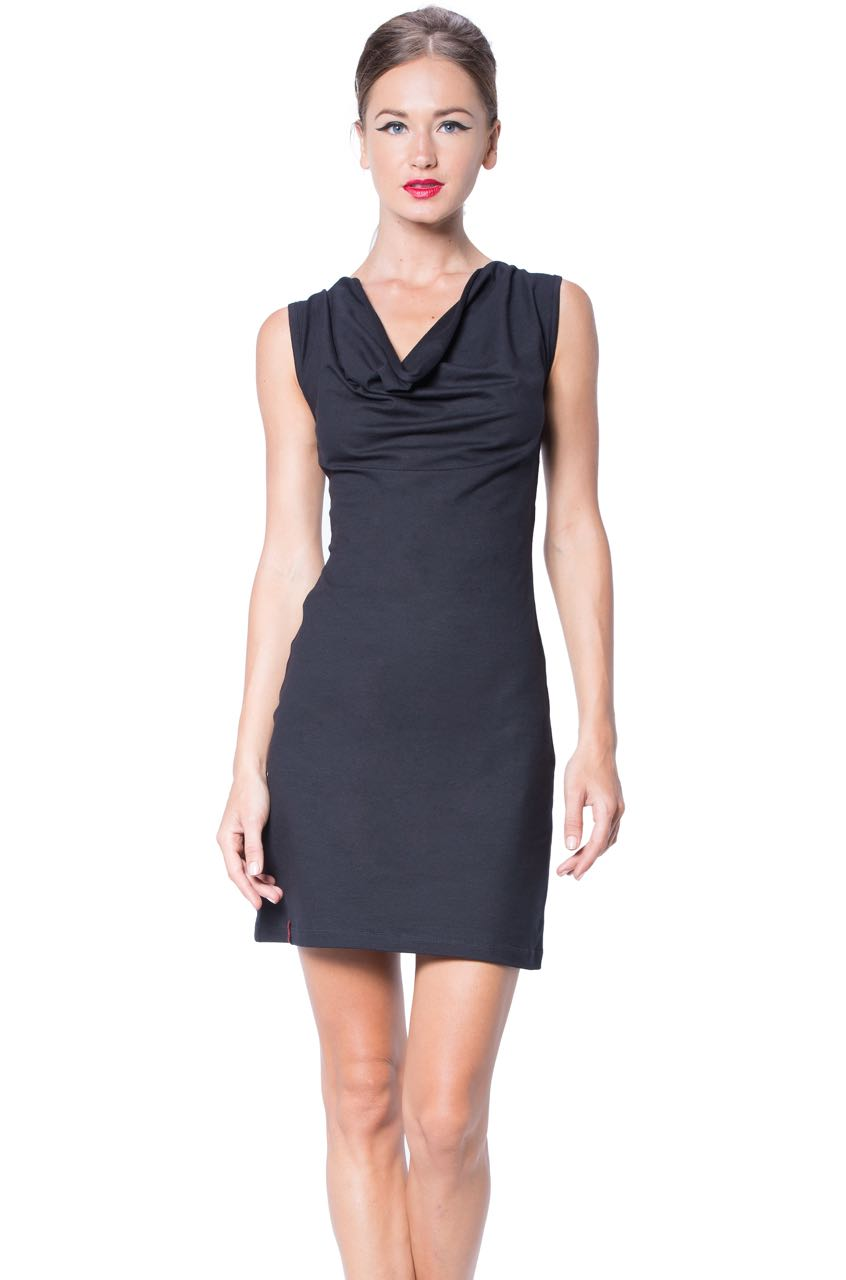 Pygmess Black Dress Grace, buy online
