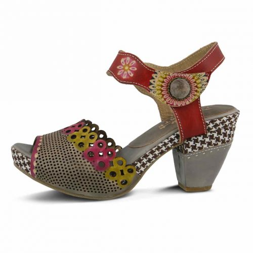 L'Artiste by Spring Step Sandals Jive, 2017