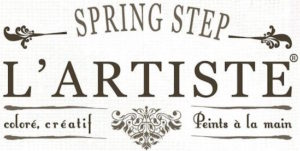 Buy online L'Artiste by Spring Step Shows, Canada.