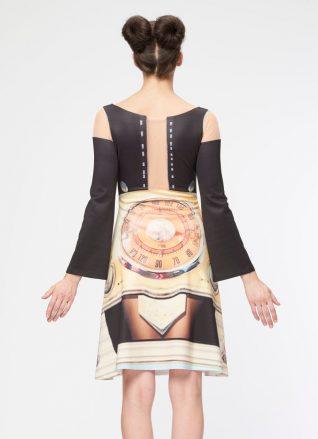 IPNG Long Sleeve Dress