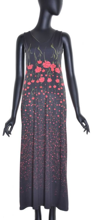 VOLT Design Long Dress Florette