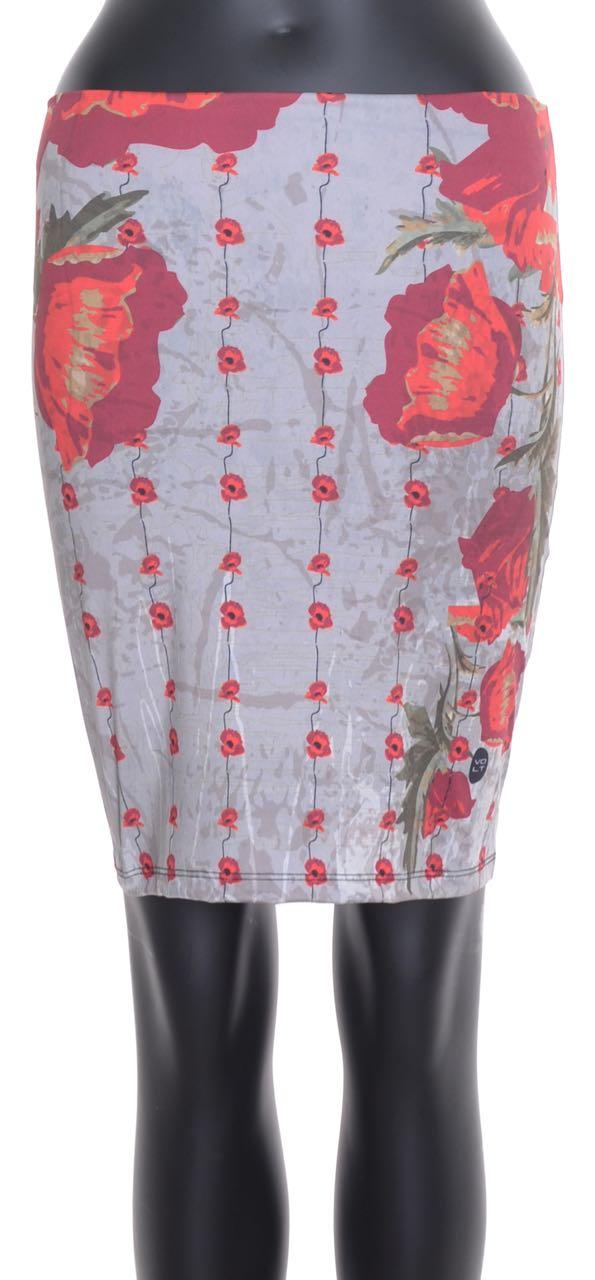 VOLT Design Pencil Skirt