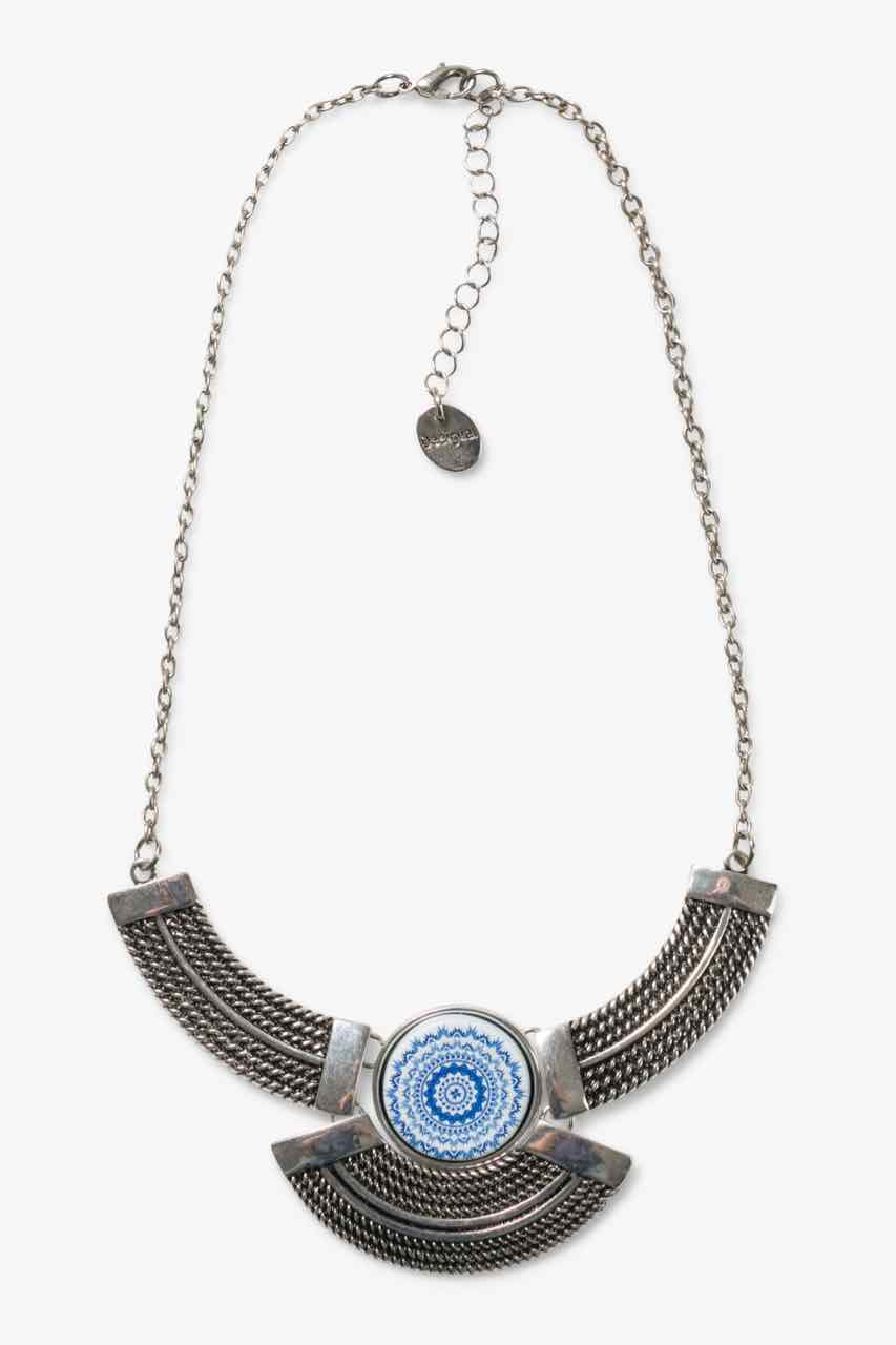 74G9ED8_5000 Desigual Necklace Turner Buy Online