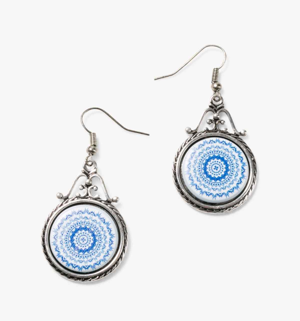74G9ED9_5000 Desigual Earrings Turner Buy Online