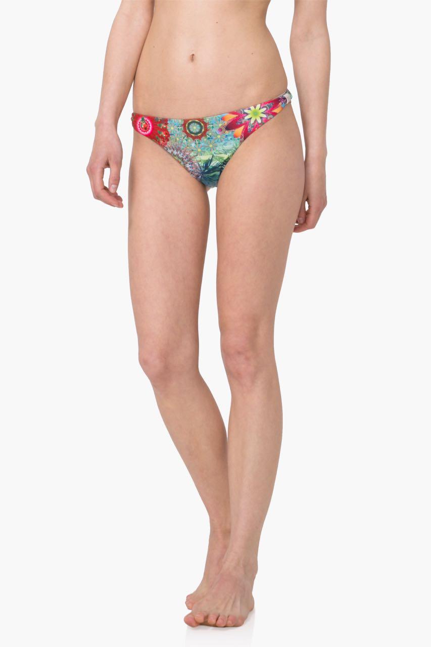 74M2WA8_5078 Desigual Swimwear Bikini Ko Tao Buy Online