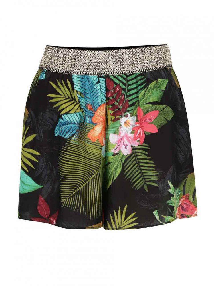 74M2WC4 desigual-avila-floral-shorts