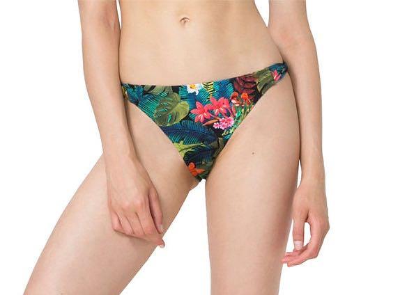 74M2WD5-4016 Desigual Swimwear Bikini Grana Buy Online