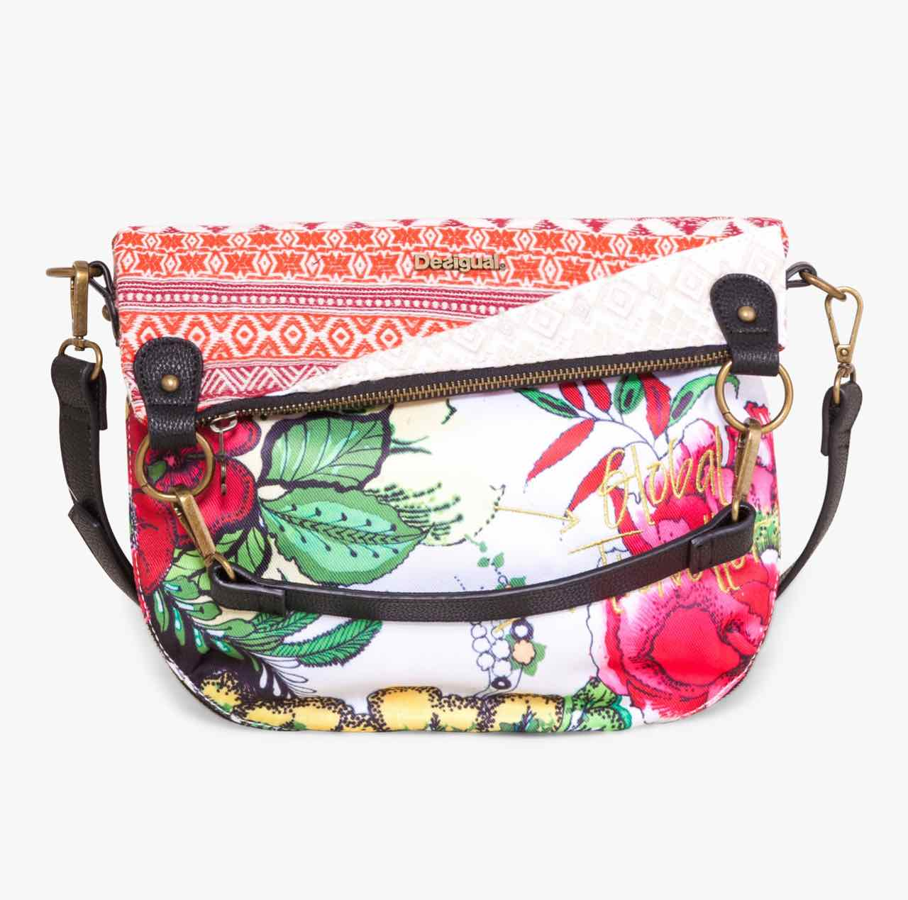74X9EC8_3098 Desigual Bag Folded Madeira Buy Online