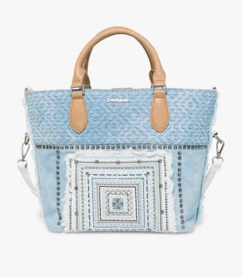 74X9JE5_5002 Desigual Bag Florida Whitney Buy Online