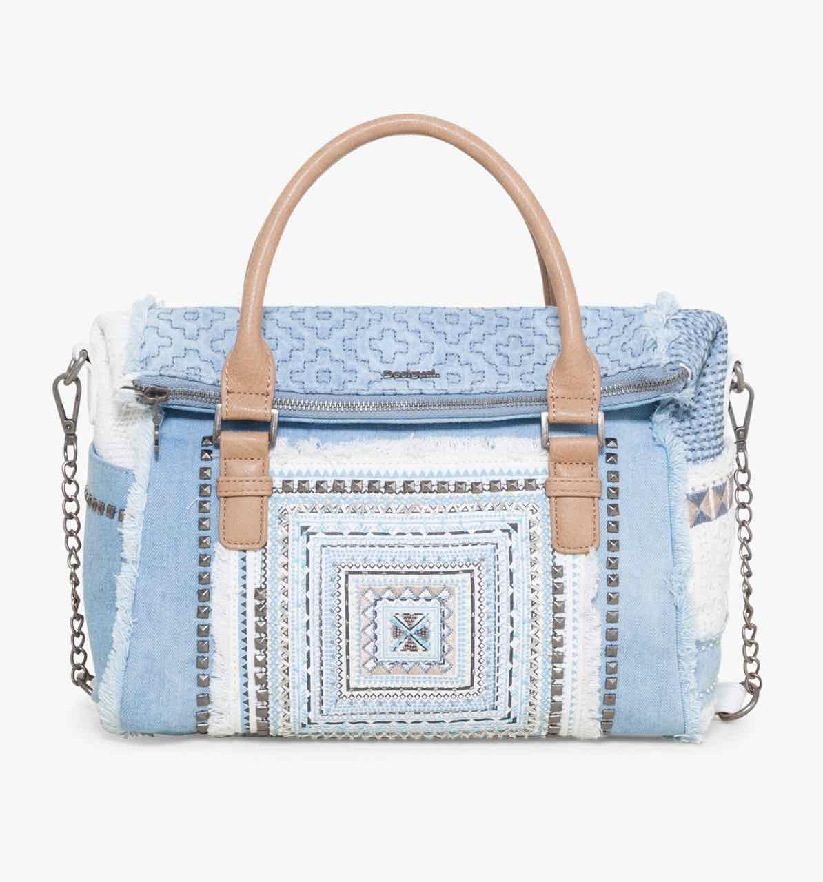 74X9JE6_5002 Desigual Bag Loverty Whitney Buy Online