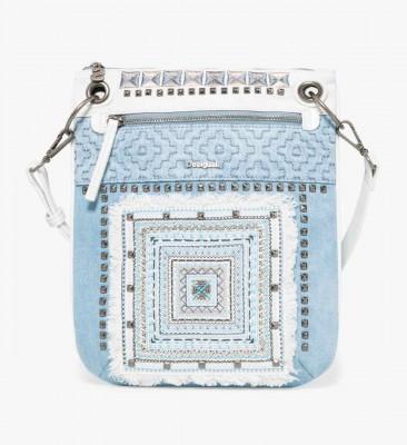 74X9JN6_5002 Desigual Bag Bandolera Whitney Buy Online